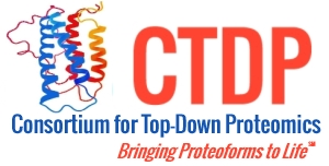 Consortium for Top-Down Proteomics
